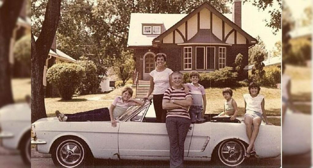 Primer Mustang está valuado en 350 mil dólares