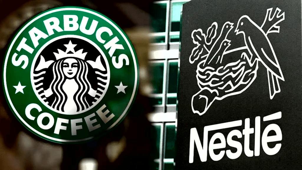 Nestlé compra derechos de Starbucks por 7 mil 150 mdd - Foto de Internet