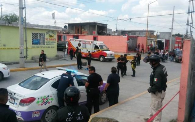 Padrastro mata a golpes a niña de tres años en Coahuila - Foto de El Heraldo de Saltillo