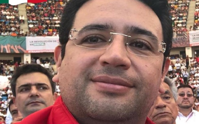 Noe Castañón faltó a audiencia por supuesto ataque en su contra - Foto de Facebook