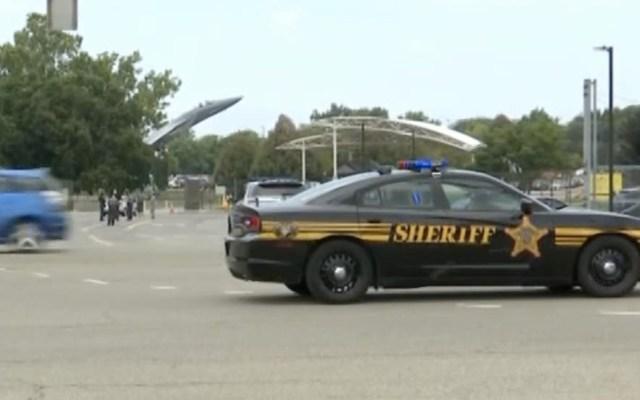 Ejercicio militar en Ohio provoca movilización de la policía - Foto de ABC7