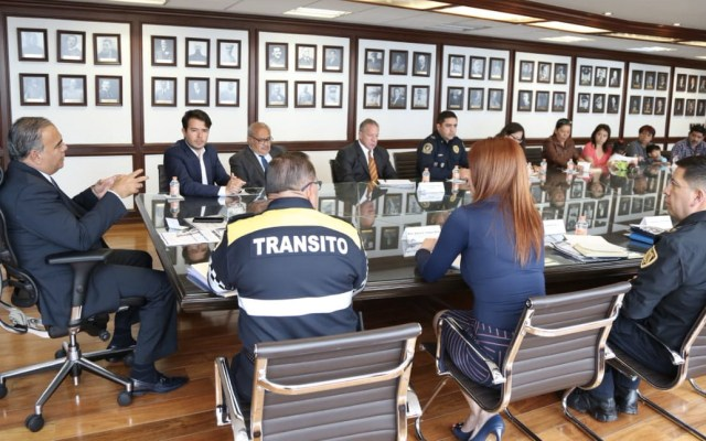 Implementarán operativos especiales en Tláhuac y Xochimilco - Foto de Twitter SSP