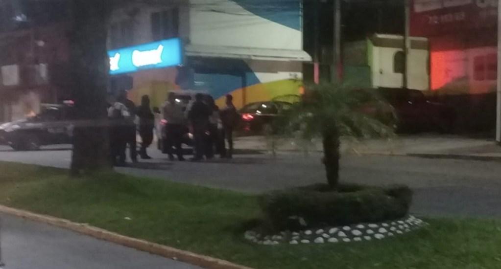 Tres muertos en ataque y persecución en Orizaba, Veracruz - Foto de Quadratín