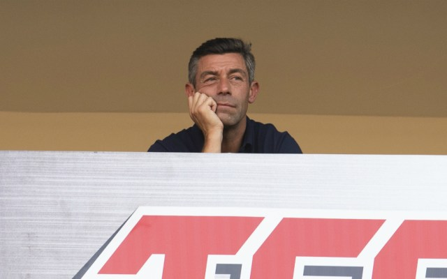 Caixinha insiste que Tigres incumple con puntos para ser equipo grande - Foto de Mexsport