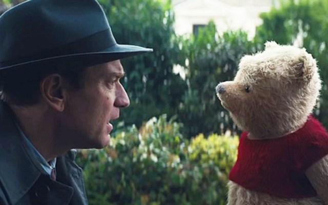 Prohíben en China la película de Winnie Pooh - Foto Captura de Pantalla