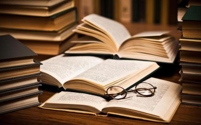 Los mejores libros de misterio para leer durante este mes