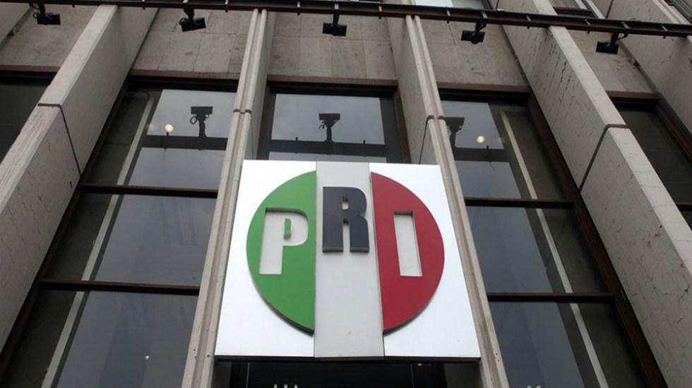 Este martes PRI elegirá a su nuevo dirigente nacional - Foto de Quadratín