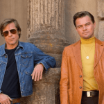 Once Upon a Time in Hollywood, la nueva película de Quentin Tarantino
