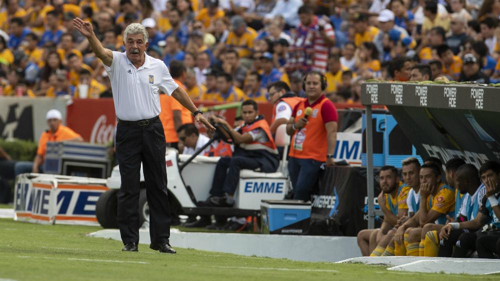 Aún con VAR habrá errores y polémica en la Liga MX: Ricardo Ferretti - Foto de Mexsport
