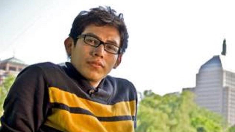 Conacyt quita beca a joven indígena para estudiar doctorado en el MIT - Foto de Facebook