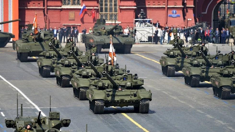 Rusia mandó tropas a Venezuela con respeto a la legalidad: cancillería - Foto de internet