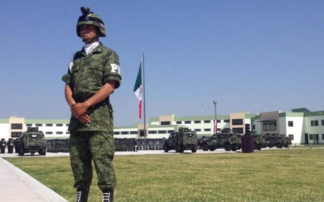 Sedena asume custodia de invitados internacionales a toma de posesión - Foto de internet