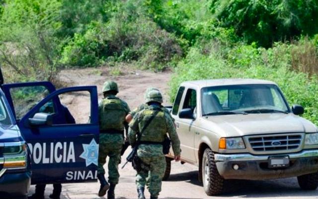 Descartan huida 'El Mayo' Zambada de Culiacán - Foto de Internet
