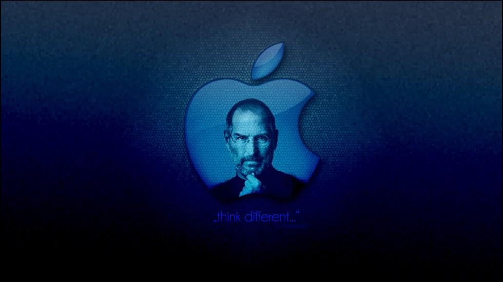 Por Qué Steve Jobs Eligió El Nombre De Apple