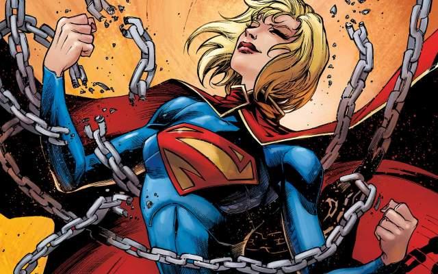 DC planea hacer película sobre 'Supergirl' - Foto de internet