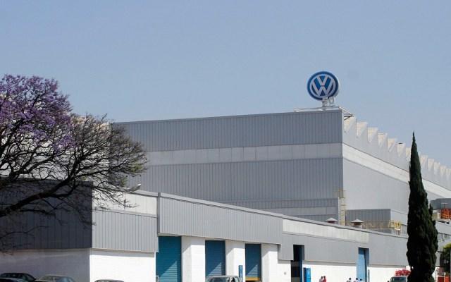 Tecnología de Volkswagen causa sequías en Puebla - Foto de internet