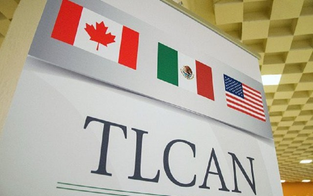 Firma de TLC sería el último acto oficial de EPN: Concamin - Foto de internet