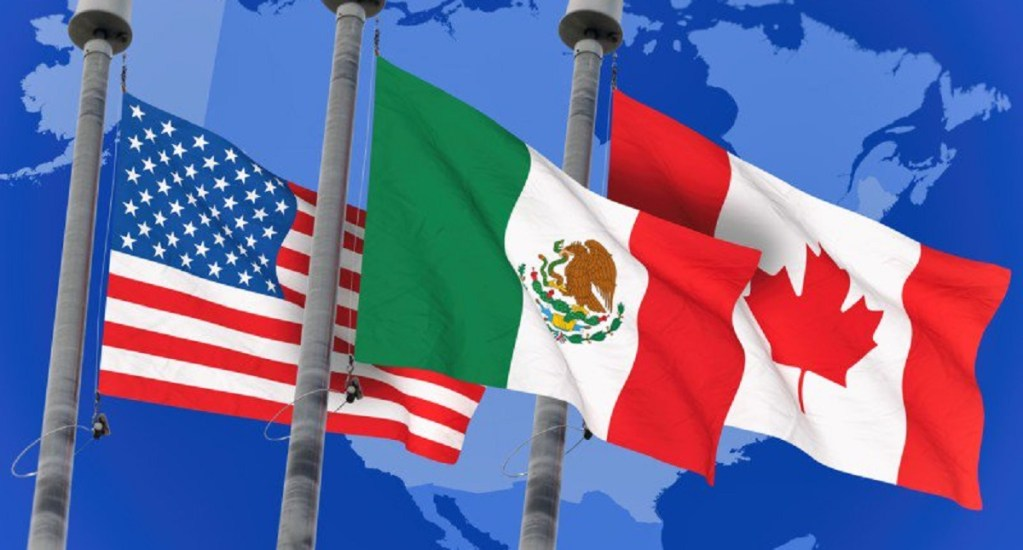 Empresarios piden defensa de soberanía en negociaciones del T-MEC - Foto de CNN