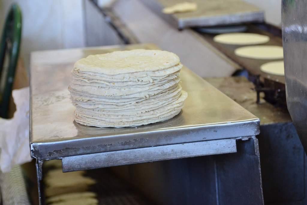 Al menos 26 personas intoxicadas por consumir tortillas en Sonora - Foto de El Siglo de Torreón