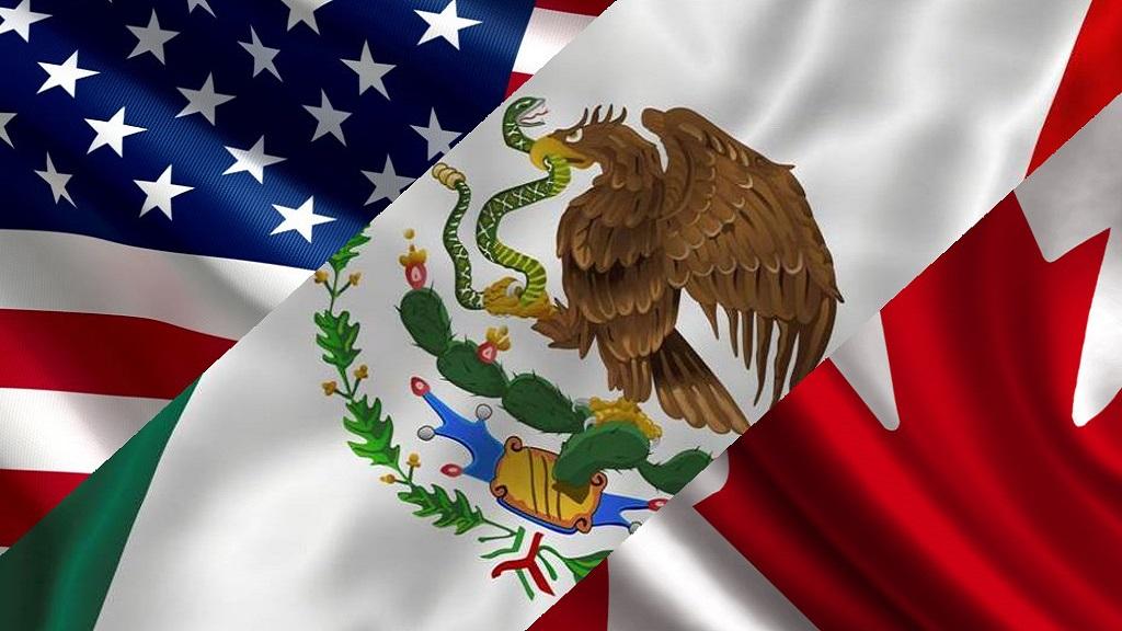 México concluye negociación de reglamentaciones uniformes del T-MEC - Foto de Archivo