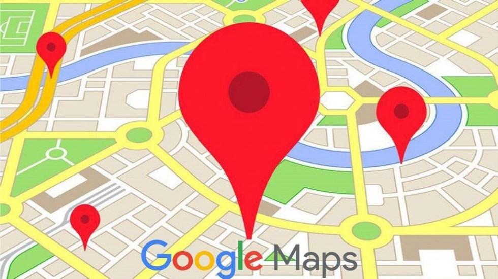 Cómo evitar que Google guarde la ubicación del celular - Foto de internet