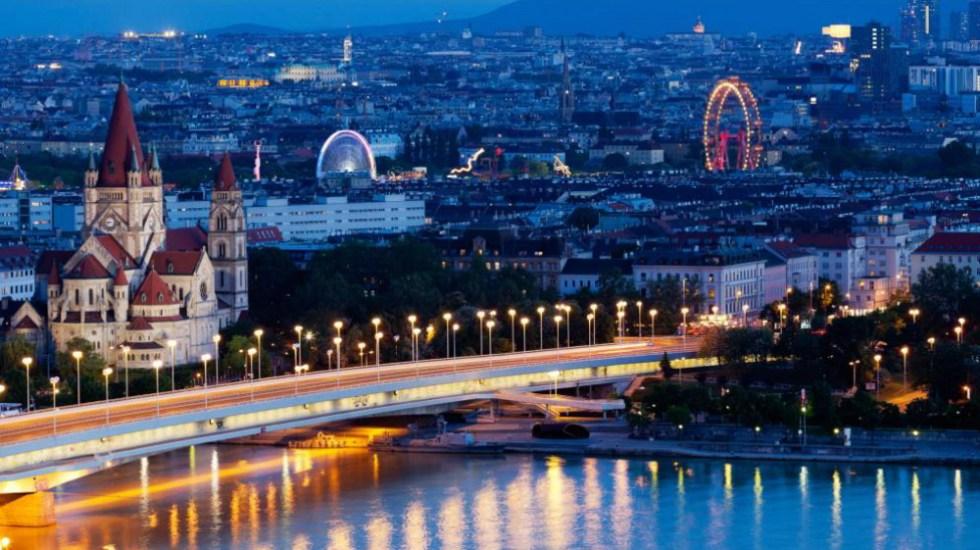 Estas son las mejores ciudades para vivir - Foto de iStock