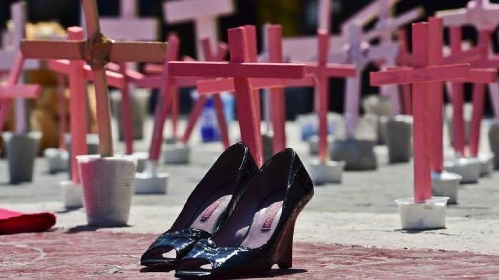 Violencia machista cobra la vida de más de mil 800 mujeres al año - Foto de i