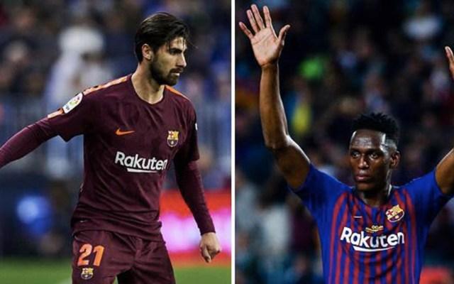 Acuerdo de último minuto entre Everton y Barcelona por Mina y Gomes