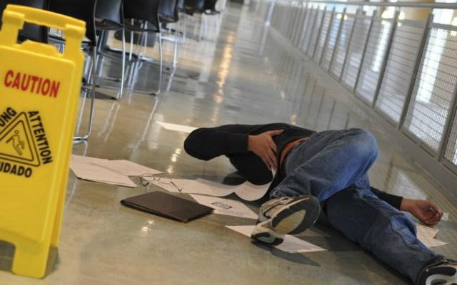 En México se registra un accidente laboral cada 63 segundos - Foto de Internet