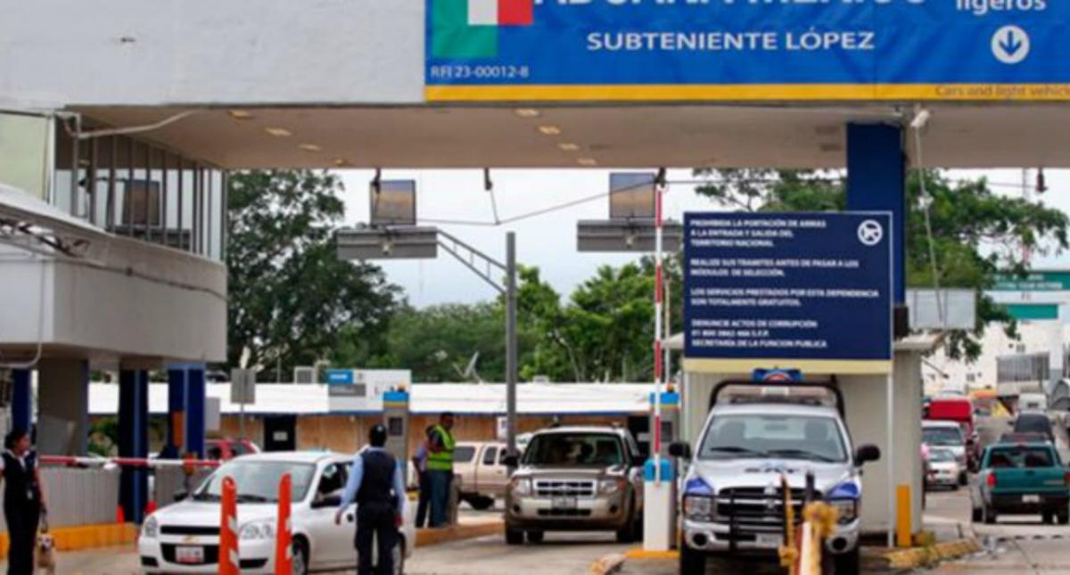 Hay tres denuncias contra administradores aduanales: UIF - Política