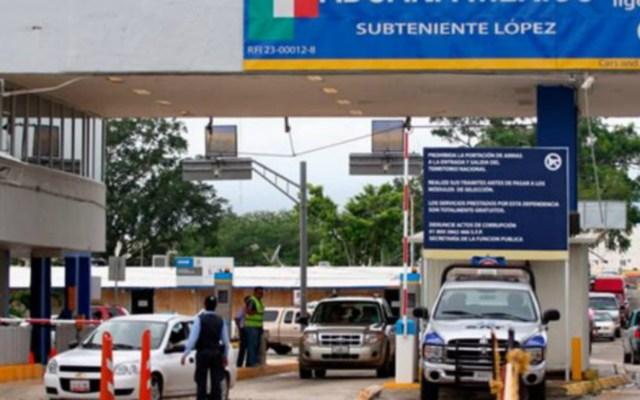 UIF investiga a 49 agentes aduanales; tres ya fueron removidos de su cargo - Foto de Internet