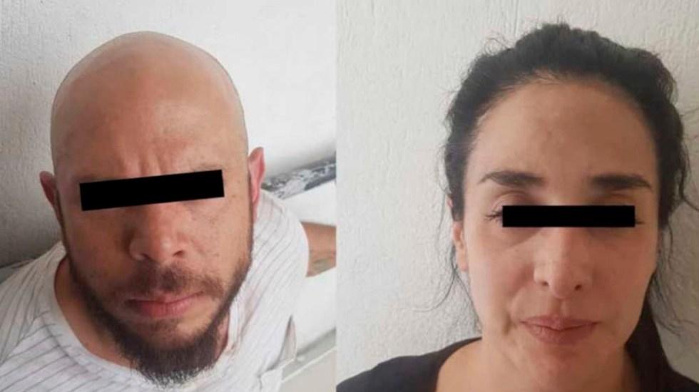 Liberan a socios de bar tras golpear a vendedor de nieves en Naucalpan - Foto Especial
