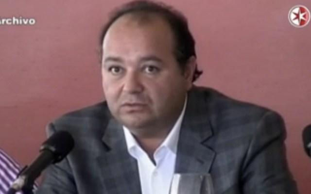 Niega SCJN atraer amparo de Amado Yañez, exadministrador de Oceanografía - Foto de captura de pantalla