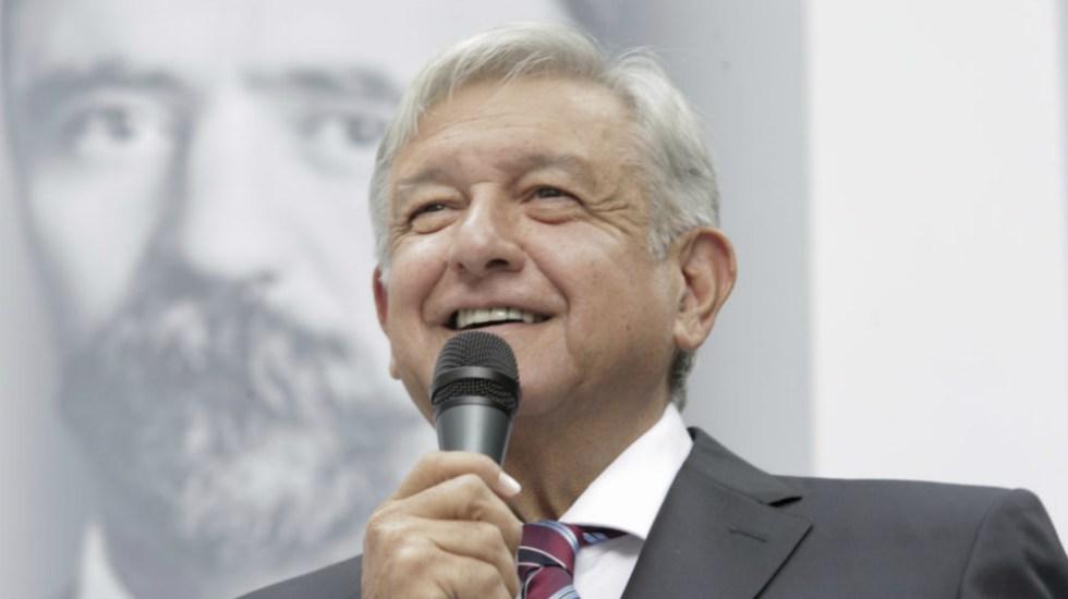 AMLO se reunirá con el presidente del Comité Olímpico Internacional - Foto de LopezObrador.org.mx