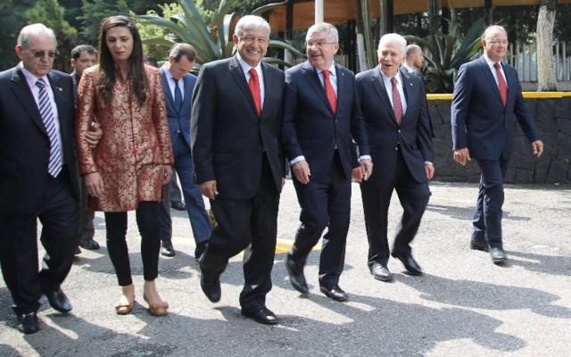 Ana Guevara asegura que será paciente con el presupuesto de Conade - Ana Gabriela Guevara aseguró que será paciente con el tema del presupuesto para la Conade. Foto de @AnaGGuevara