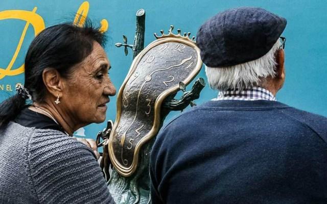 Aumentan despojos contra ancianos en la Ciudad de México - Foto de @elconsejomx