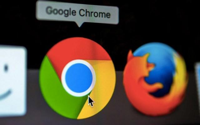Actualización permite que Google Chrome se conecte automáticamente - Foto de BGR