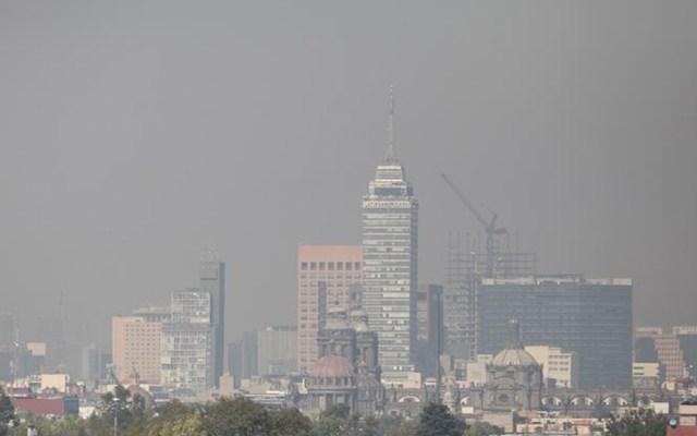 Sistema de alta presión provocaría otra crisis de alta contaminación en el Valle de México: Hernández Unzón - contaminación suspensión de clases