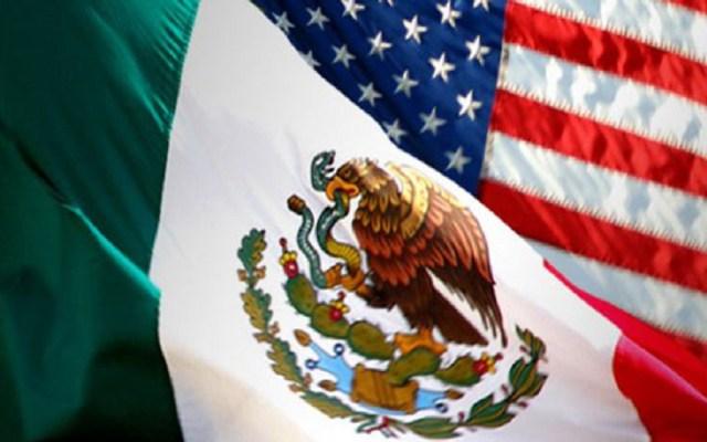 Próximo gobierno podría imponer medidas espejo a EE.UU. por aranceles - Alianza de México con EE.UU. Foto de Internet