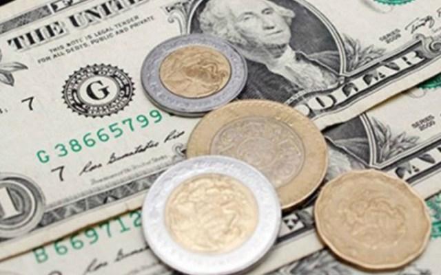 Las opciones de Banxico para dar liquidez al mercado - Peso cierra con pérdida ante calificación negativa de deuda de Pemex