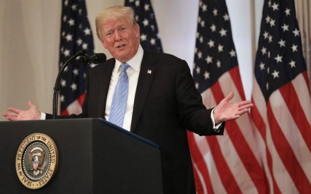 Abren investigación contra Trump por evasión fiscal - la aclu desafía medidas migratorias de trump