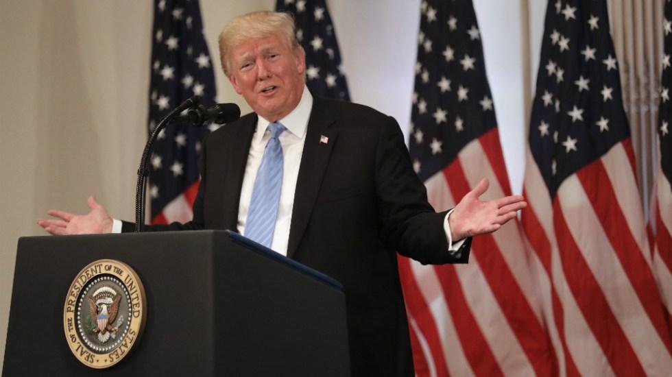 """""""Creo que la Fed está fuera de control"""": Donald Trump - la aclu desafía medidas migratorias de trump"""