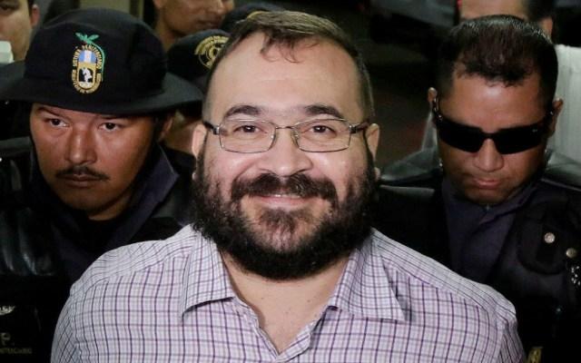 Javier Duarte adeudó más de 15 millones de pesos a la Cruz Roja - javier duarte dejó deuda de 15 mdp con la crus roja