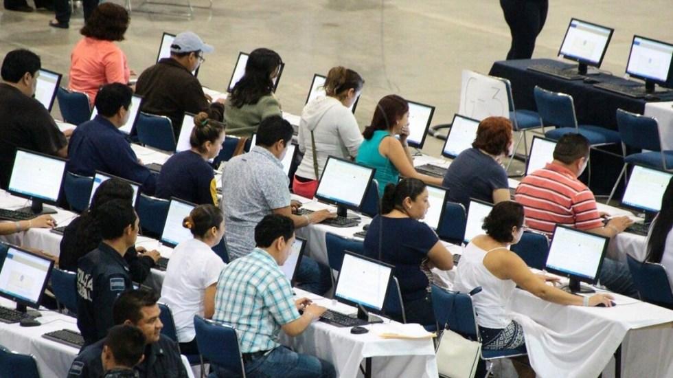 SEP suspende la evaluación magisterial - Evaluación magisterial