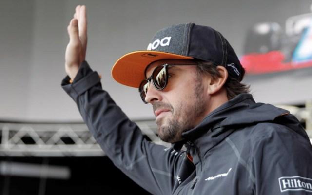 """""""Mi tiempo en la F1 ha terminado"""": Fernando Alonso - Foto de @partidazocope"""