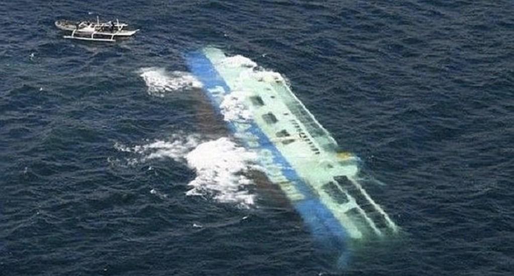 Al menos 47 muertos por naufragio de ferri en Tanzania