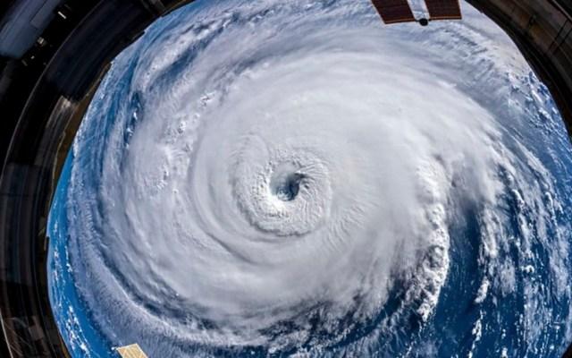 Huracán Florence podría afectar a más de 25 millones de personas - Foto de NASA