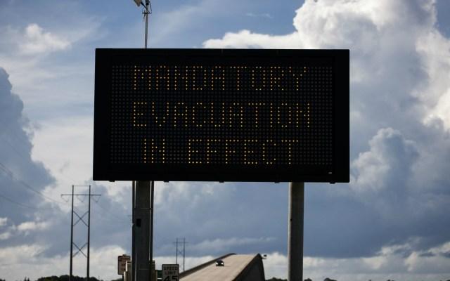 ICE y CBP prometen no realizar redadas en zonas afectadas por Florence - Foto de Internet