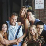 El primer vistazo del regreso de 'Friends'