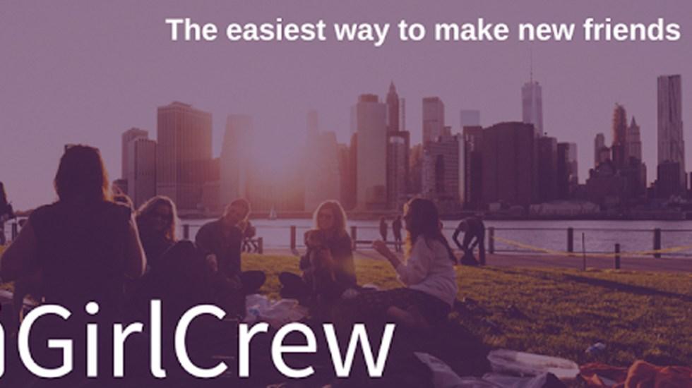 GirlCrew la aplicación hecha por y para mujeres - Foto de GirlCrew